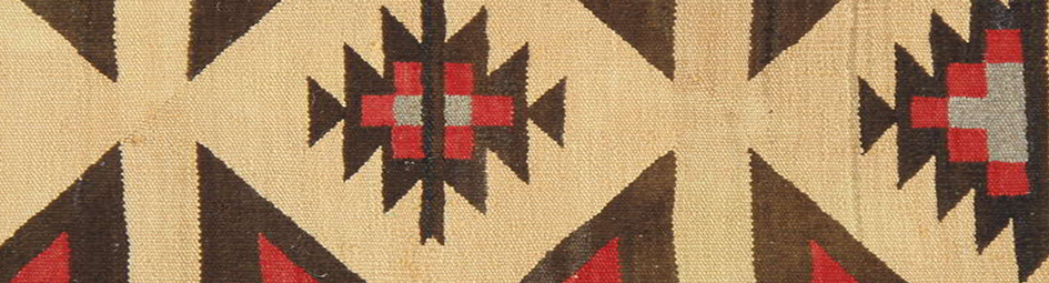 Navajo Rugs, Pieces of American History Worth.