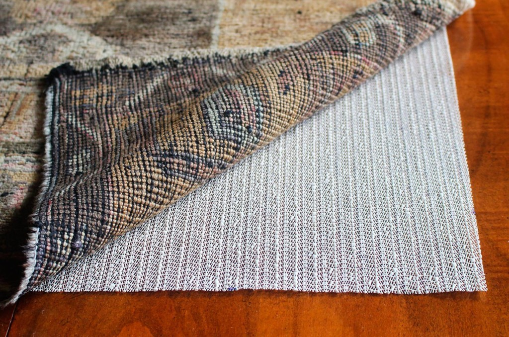 Why Use Rug Pad on Your Area Rugs?