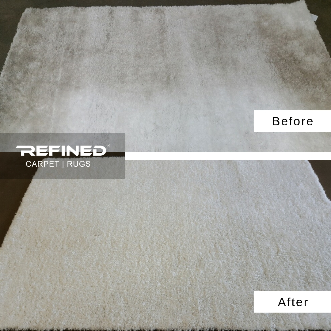Rug Cleaning Before And Afters Refined Rug Restoration