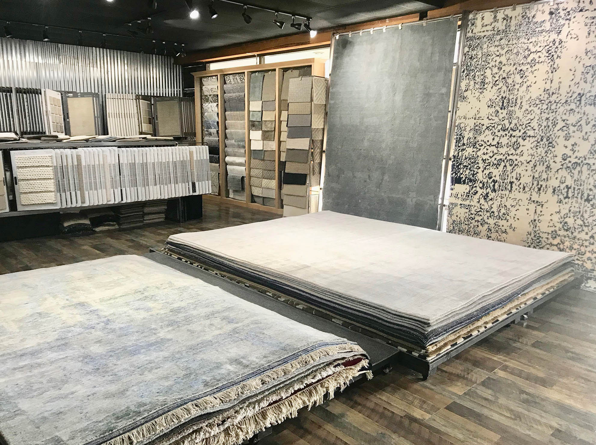 Refined Rug Restoration Rug Cleaning and Repair orange county, ca rug store online showroom oriental persian modern traditional area rugs