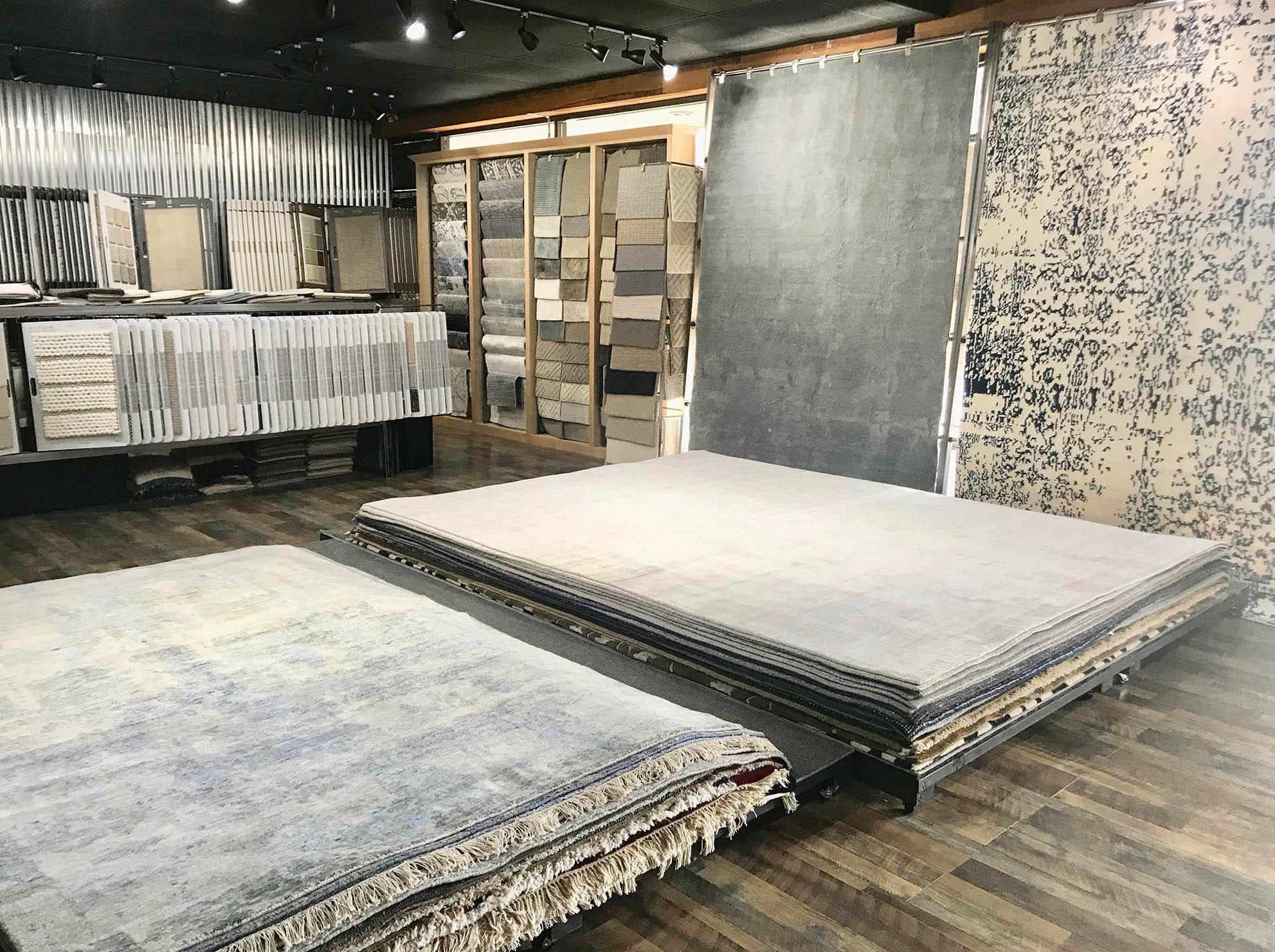 Refined Rug Restoration Rug Cleaning and Repair orange county, ca rug store online showroom oriental persian modern traditional area rugs